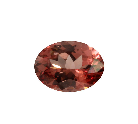 IMPERIAL GARNET 2.10 CTS.