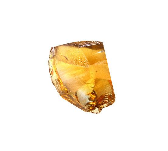 Honey Citrine