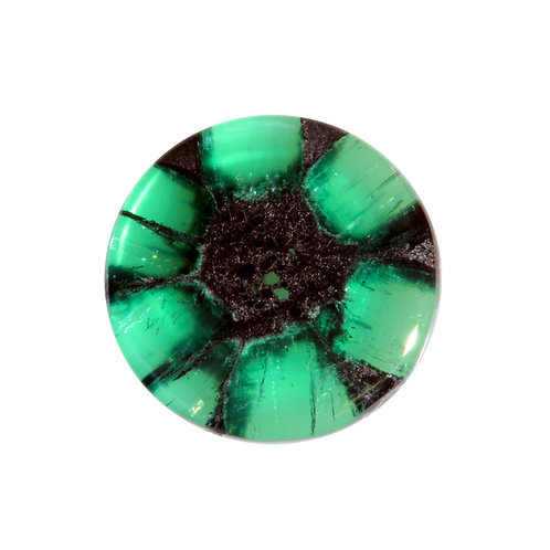 Trapiche Emerald - 4.98 Cts.