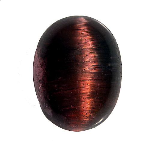CAT'S EYE TOURMALINE - 3.90 CTS.