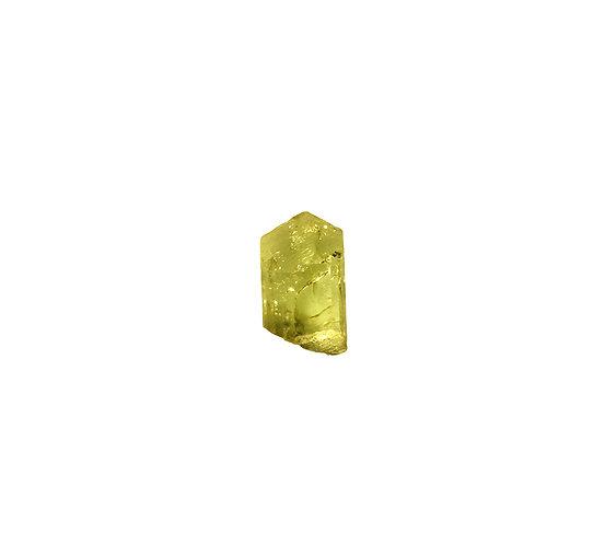 Golden Yellow Tanzanite