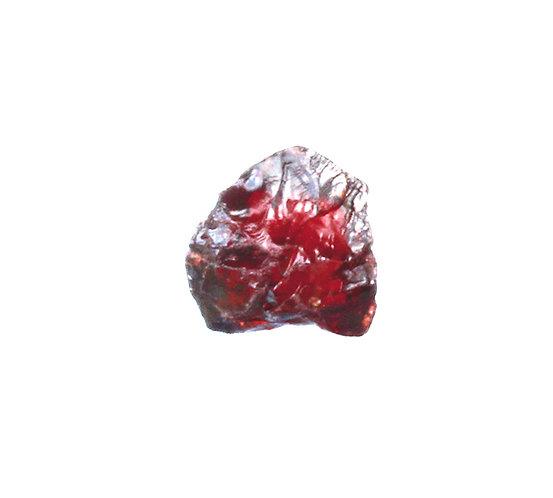 Rose Almandite Garnet