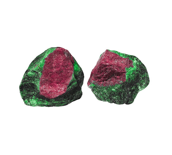 Ruby in Zoisite 5 lbs up to 25+ lbs.