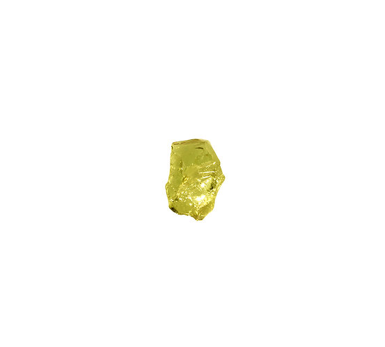 Golden Yellow Tanzanite