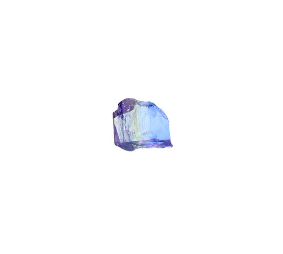 Fancy Color Tanzanite