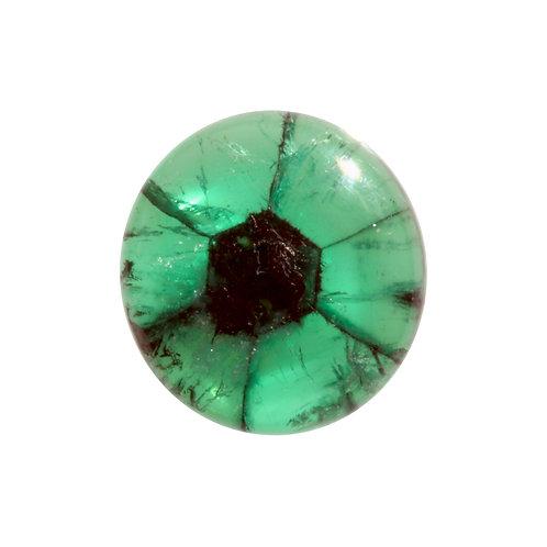 Trapiche Emerald - 3.36 Cts.