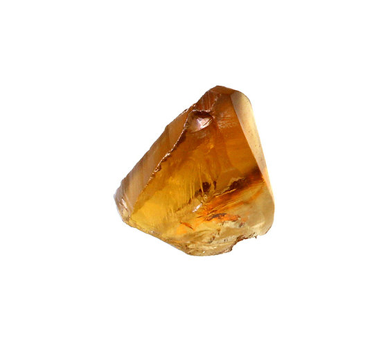 Honey Citrine