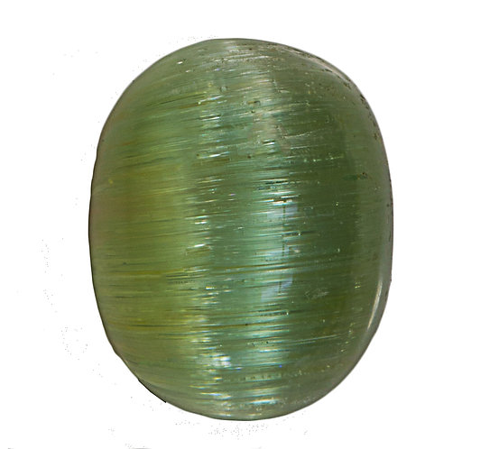 CAT'S EYE TOURMALINE - 4.89 CTS.