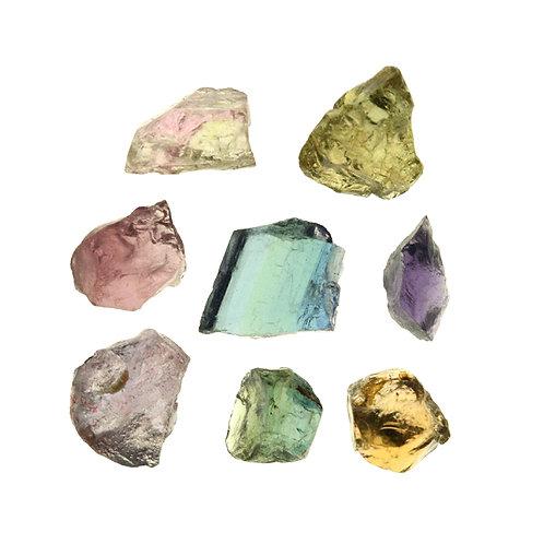 Collectors Color Tanzanite