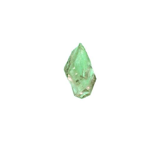 Green Amethyst (Praseolite)