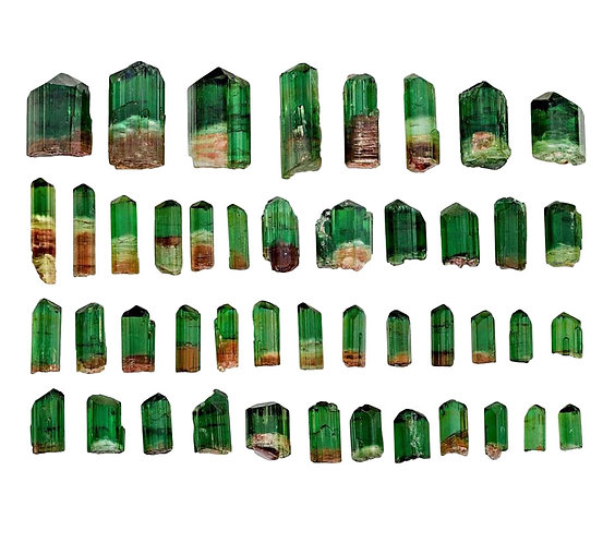 TOURMALINE- 100.00 GRAMS