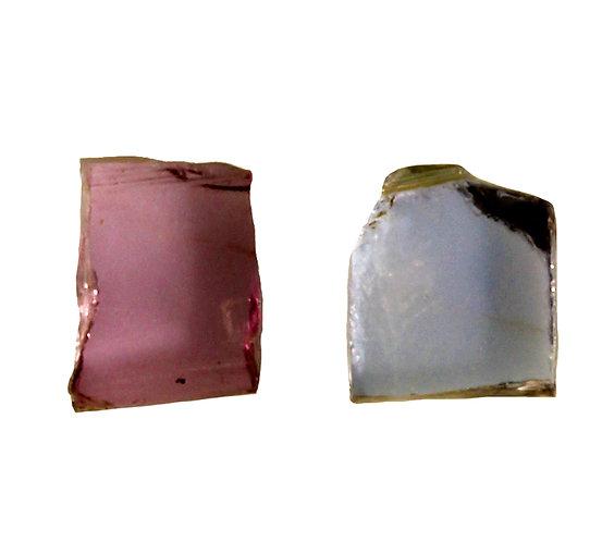 Pastel Tanzanite