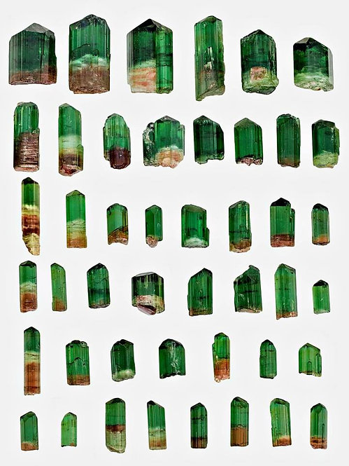 TOURMALINE- 500.00 GRAMS