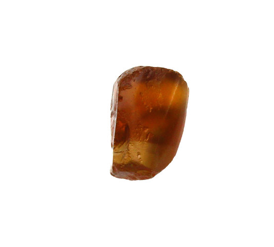 Honey Zircon 35.70 cts.