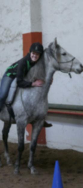 Pferdegestützte Interventionen Julia Senner Wunstorf Coaching