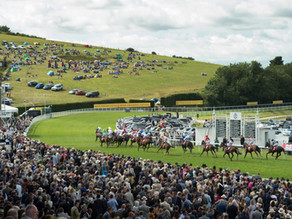 Win 2x tickets to Sussex Stakes day at Glorious Goodwood