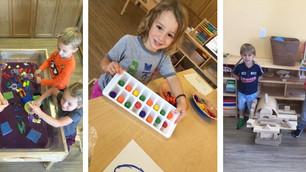 Ms Teresa's Class - Preschool