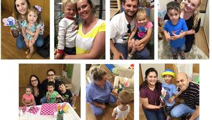 Ms KK's Class—Early Preschool