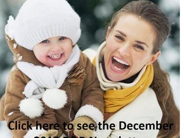 December 2018 Resource & Referral Newsletter