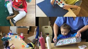 Ms Amanda's Class - Toddler 2