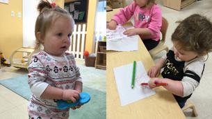 Ms Amanda's Class - Toddler C