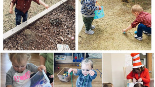 Ms Jessica's Class—Toddler 2
