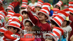 March 2018 Resource & Referral Newsletter