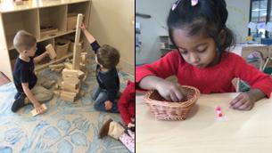 Ms Tuyet's Class - Preschool 2
