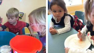 Ms Elizabeth's Class - Early Preschool 2