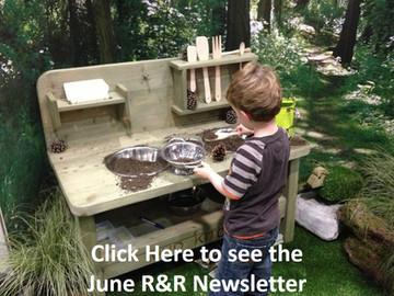 June 2018 Resource & Referral Newsletter