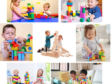 STEAM for Early Childhood – Engineering