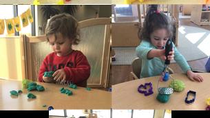 Ms Amanda's Class—Toddler 1