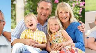Celebrate Grandparents Day!!