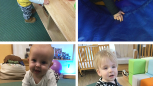 Ms Ashley's Class - Infants