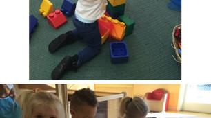 Ms Amanda & Ms Teresa's Class - Toddler A