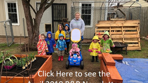April 2018 Resource & Referral Newsletter