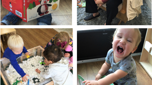 Ms Becky's Class - Toddler 3