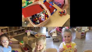 Ms Rebekah's Class - Preschool