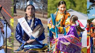 Oklahoma Indian Summer Festival Celebrating 30 Years!