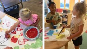 Ms Erin's Class - Early Preschool 2