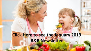 January 2019 Resource & Referral Newsletter