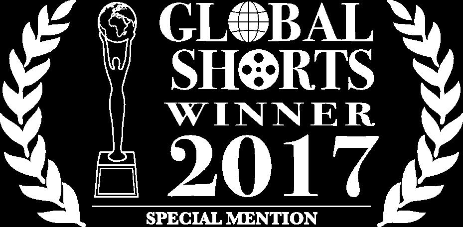 Special Mention Winner Laurels