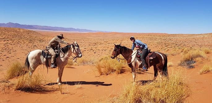 Wüstentour Koiimasis