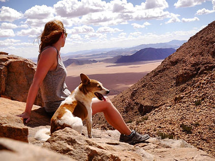 Join adventurous Equine Holidays on Ranch Koiimasis, in the wild and untamed south of Namibia.