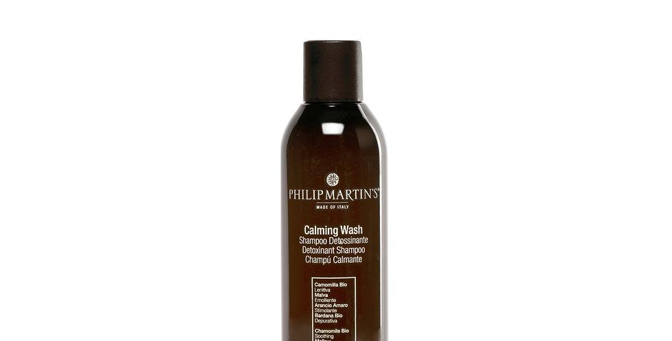 Shampoo Detossinante 250ml.