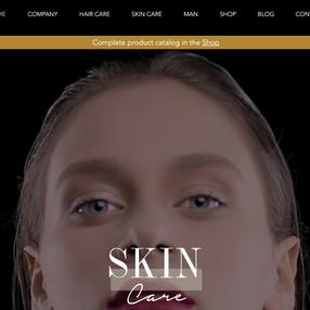 The new website of Philip Martin's