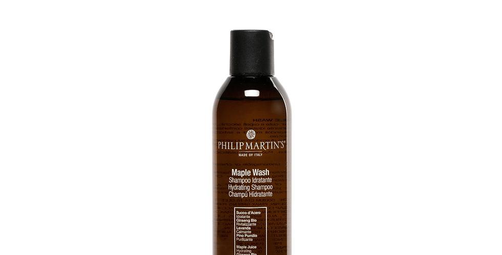 Shampoo Idratante 250ml.