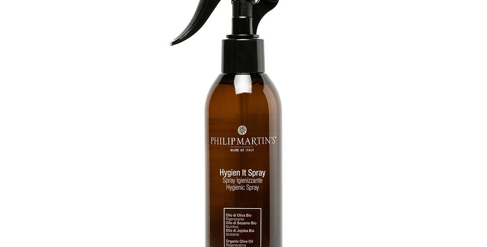 Igenizzante Spray 250ml.