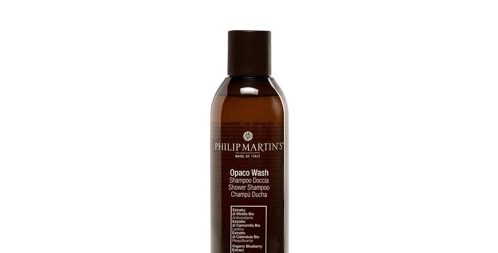 Shampoo Doccia Lenitivo 250ml.