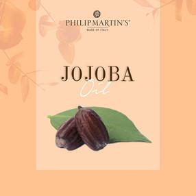 La rivitalizzazione con l'Olio di Jojoba